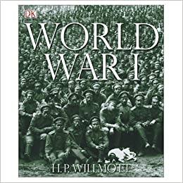 Book World War I by H. P. Willmott (2006)