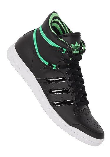 adidas Originals TOP TEN HI SLEEK ZIP W Q23629, Damen