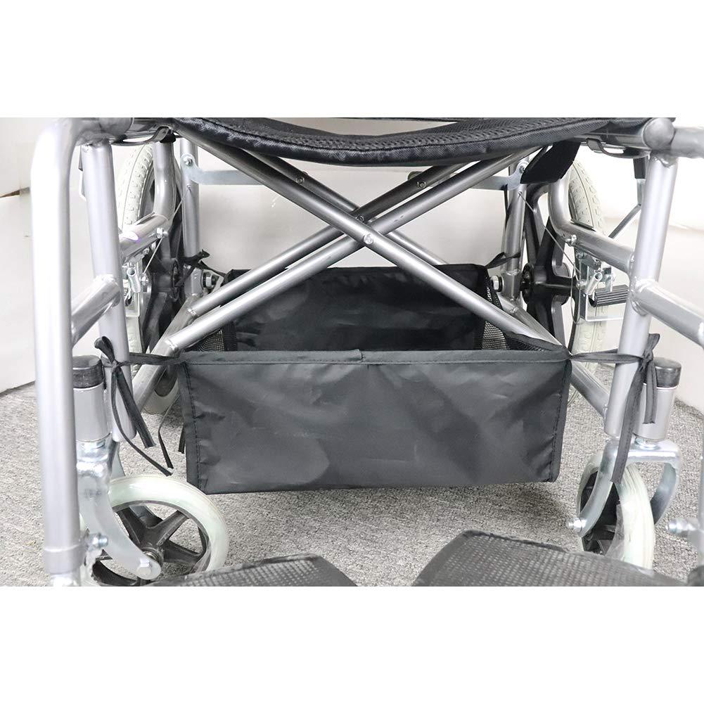 Bolsa de rodillo para debajo del asiento - Bolsa de repuesto para ...