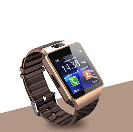 Amazon.com : ZKSBDM Watch Bluetooth Smart Watch Smartwatch ...