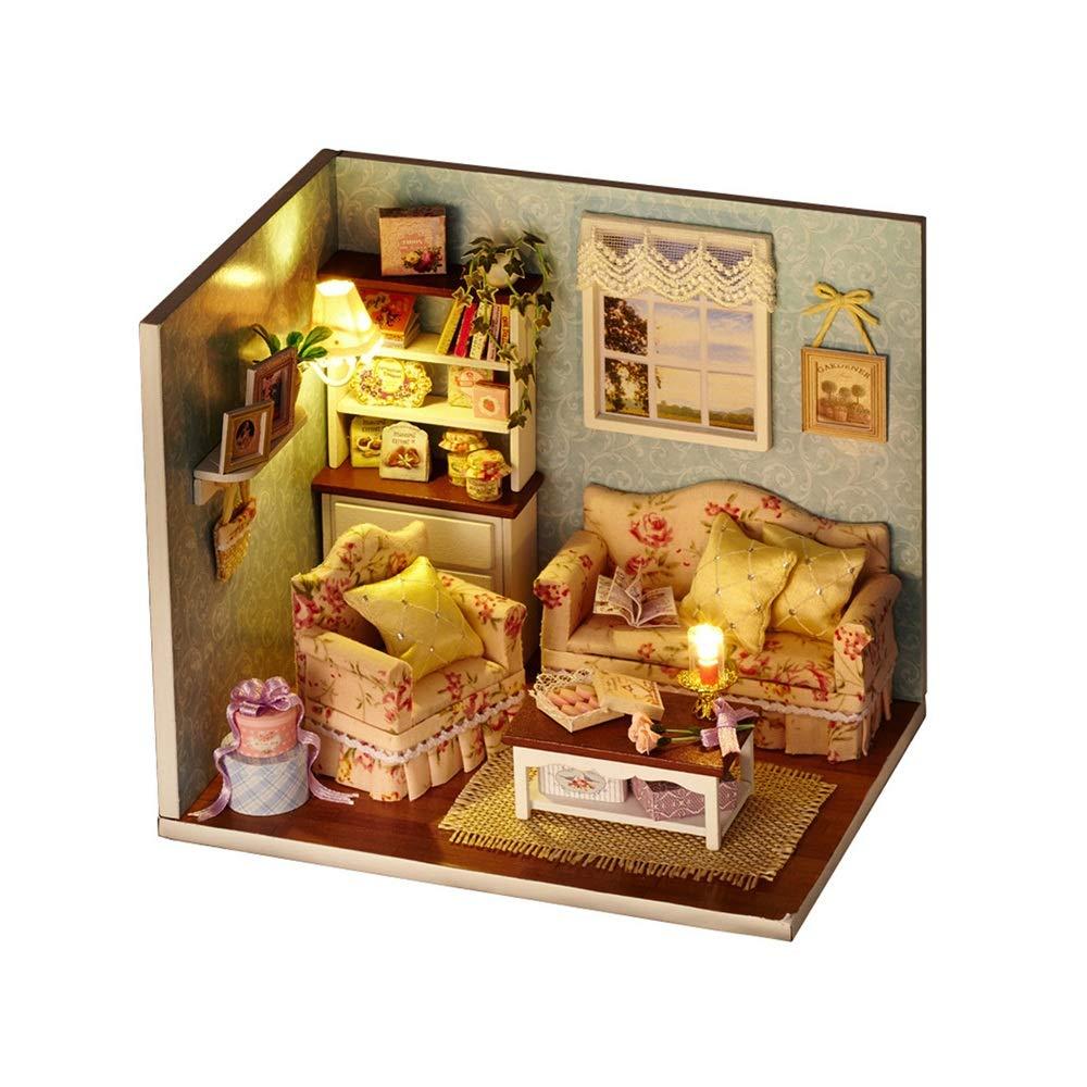 tienda de venta Juguetes infantiles para para para que los niños desarrollen Accesorios para casas de muñecas Casas de muñecas Miniaturas hechas a mano El mejor cumpleaños Regalos de San Valentín para mujeres y niñas Cumpleaño  ahorre 60% de descuento