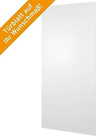 Inova Madera de puerta corredera hojas blanco Your Own especial de Métrica grosor 25 mm puerta de hojas de puerta de madera de hojas Puerta Corredera: Amazon.es: Hogar