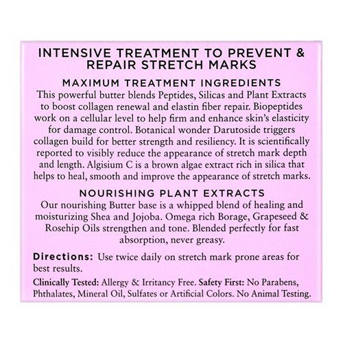 Intensive Treatment Stretch Mark Butter by Basq (Image #2)