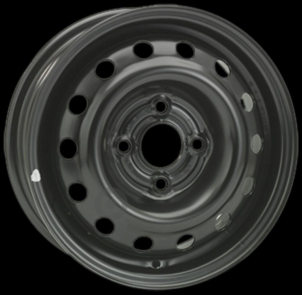 Stahlfelge Kalos//Aveo 5x13 ET45