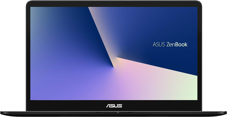 ASUS ZenBook Pro UX550VD-BN009T - Ordenador portátil de 15.6