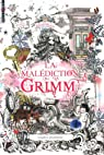 La malédiction Grimm par Shulman