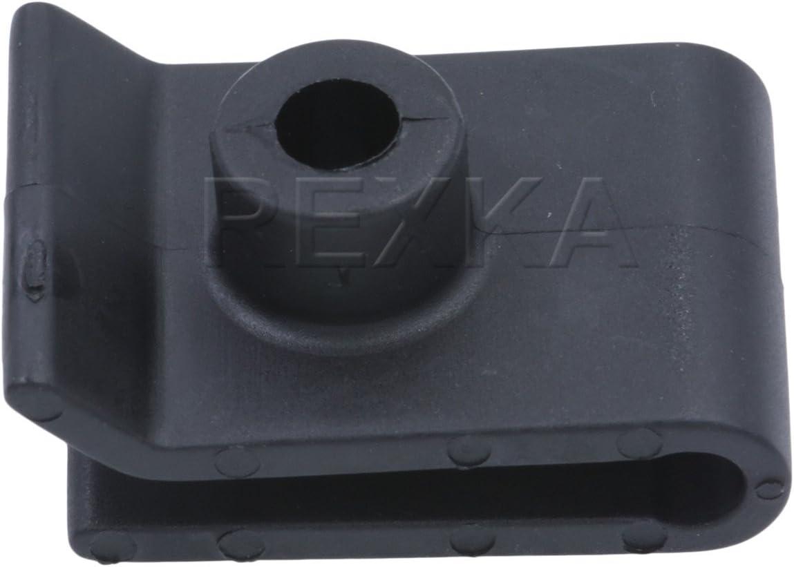 Nylon Nut Screw Grommet Fender Liner Retainer Clip For Toyota Lexus 90179-05060