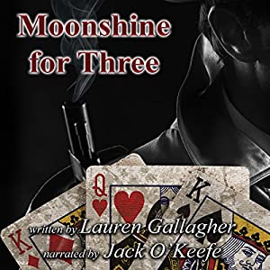 Moonshine for Three Audiobook