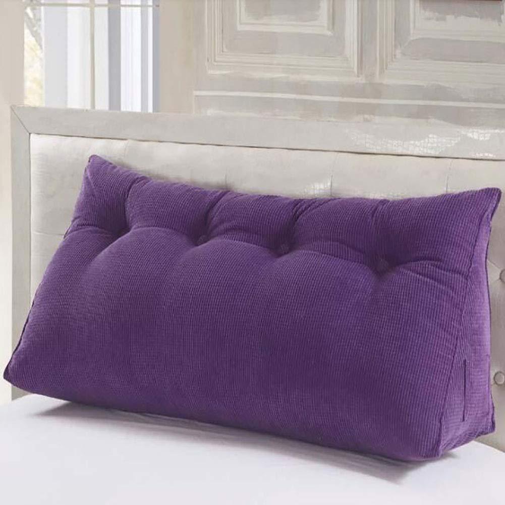 B 120x50x20cm(47x20x8) B 120x50x20cm(47x20x8) LIUSHIJITUAN Plush,Sofa Waist Cushion Removable Cushion-B 120x50x20cm(47x20x8)