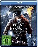 Fürst der Dämonen [Blu-ray]