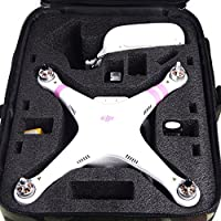 T-Trees DJI Phantom Vision 1/2 Walkera QR X350 Pro RC Quadcopter Universal Shoulder Camouflage Backpack Outdoor Flight Quadcopter Portable Bag