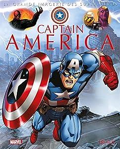 "Afficher ""Captain America"""