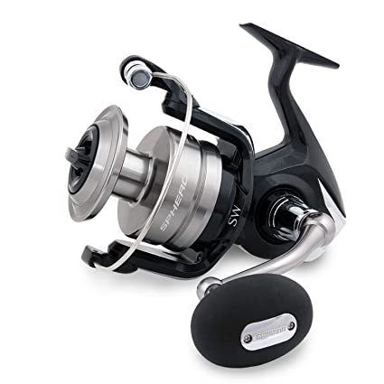 63d12853799 Shimano Spheros 5000 SW heavy duty saltwater fishingreel, SP5000SW