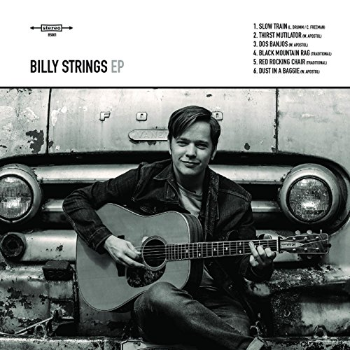 Billy Strings - EP ()