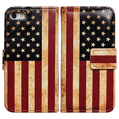Flag Phone Cover - 5