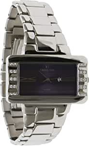Christian Geen Analog Watch For Men - Stainless Steel, Silver - 2704Gbs-Wh