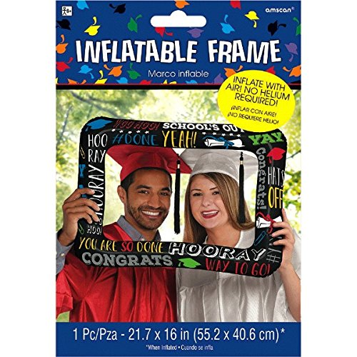 Inflatable Frame Graduation Party Decoration product image