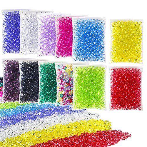 Top Recommendation For Filler Beads For Slime Meata Product Reviews