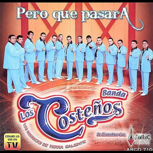 El ahuate by banda los coste os on amazon music for Blanca romero grupo musical