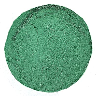 Amazon half ounce natural no dye african malachite inlay half ounce natural no dye african malachite inlay powder sand painting sciox Image collections