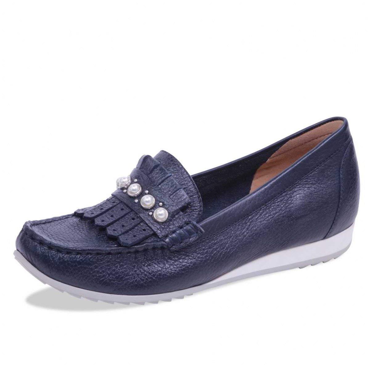 CAPRICE  Damen Slipper 9-9-24605-20/840 blau 403296  CAPRICE Blau 97f298