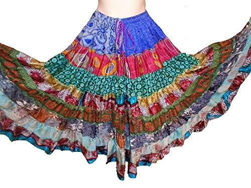 Dancers World Ltd (UK Seller) - Falda - para mujer 651
