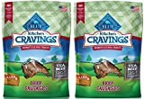 NATURAL BLUE BUFFALO BEEF SAUSAGES DOG CHEW TREATS ★ 12 OZ KITCHEN CRAVINGS ★ MADE IN USA Review