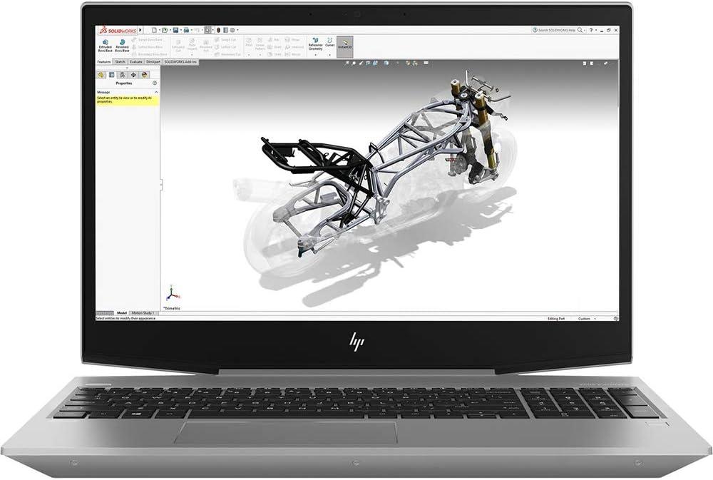 HP 4NH72UT Smart Buy Zbook 15V G5 E2176M