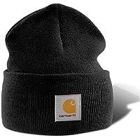 Carhartt A18 Beanie - Cappello invernale, berretto per lui e per lei,100%Polyacryl(dralon),colori diversi