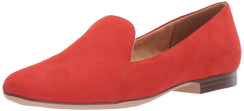 orange Naturalizer Women's Emiline Loafer Flat