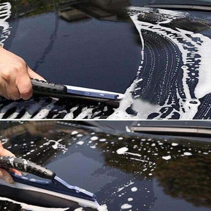 洗車 シリコーン
