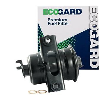 amazon com ecogard xf54664 engine fuel filter premium replacement Toyota Fuel Pump Problems amazon com ecogard xf54664 engine fuel filter premium replacement fits toyota corolla geo prizm automotive