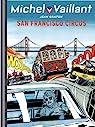 Michel Vaillant, Tome 29 : San Francisco Circus par Graton