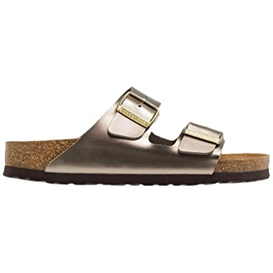 Birkenstock Arizona Womens Mule Sandals: