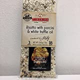 Tiberino's Real Italian Meals - Risotto with Porcini and white truffle oil