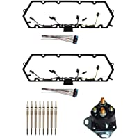 Diesel Glow Plug Power Strap Dorman 904-109