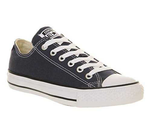 nya lägre priser närmare kl ny stil Converse Converse All Star Low Navy Canvas - 8.5 UK: Amazon.co.uk ...