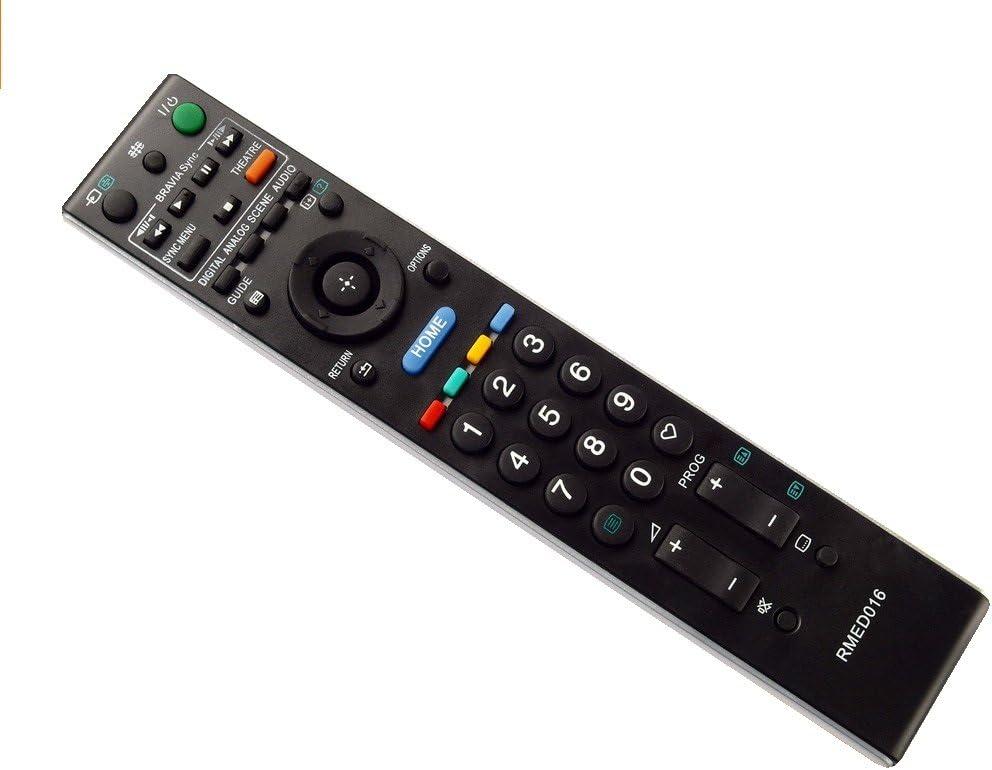 Mando a distancia para Sony BRAVIA TV LCD PLASMA: Amazon.es: Electrónica