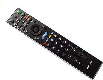 MANDO A DISTANCIA PARA SONY BRAVIA TELEVISOR LCD DE PLASMA: Amazon ...