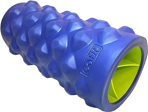 GoFit Extreme Massage Go Roller
