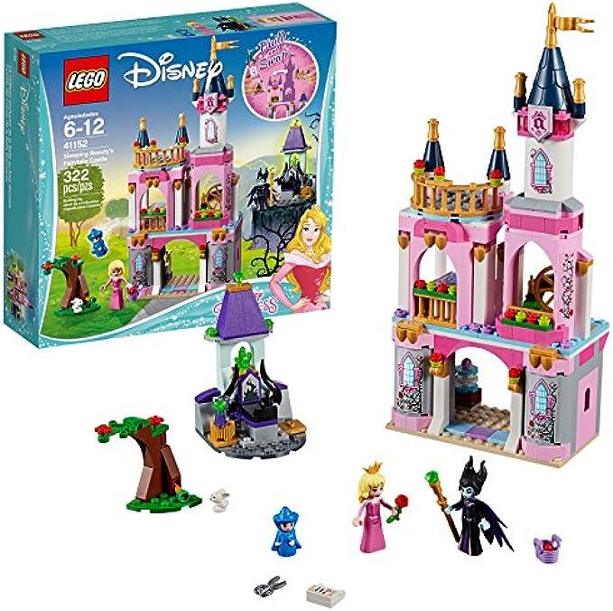 LEGO Disney Princess 41152 Sleeping Beauty's Fairytale Castle