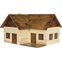 Walachia- Casa Rural Kits de madera (154)