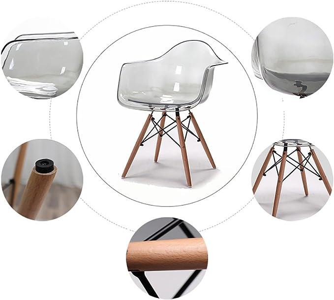 Loisirs Chaise Salle créative à de Manger Chaise de WZLDP cK3lT1JF