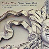 WISE. Sacred Choral Music. Choir of Gonville & Caius College