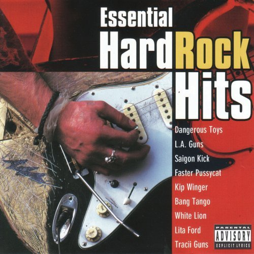 Essential Hard Rock Hits (Dangerous Toys Cd)