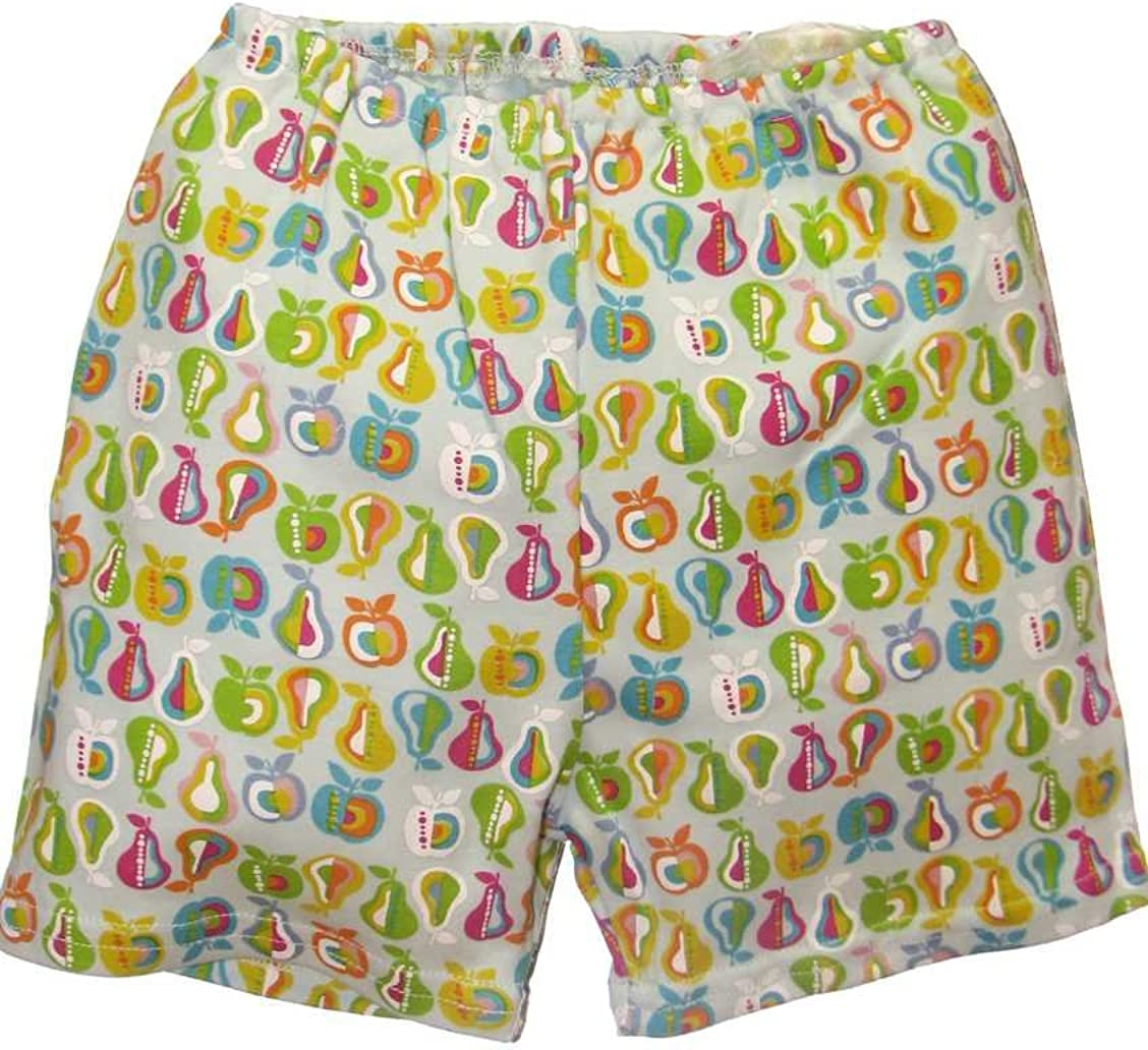 Zutano Big Apple Short
