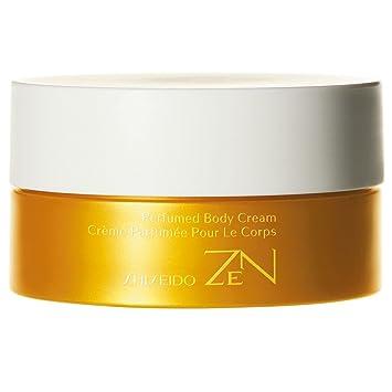 creme corps zen shiseido