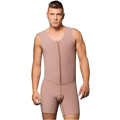 1ca1854793e02 Amazon.com  Fajas DPrada 11016 Colombian Body Shaper for Men  Clothing