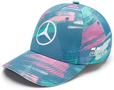 Mercedes AMG Petronas Lewis Hamilton España Barcelona GP 2019 ...