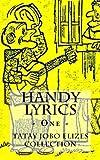 Handy Lyrics - 1, Tatay Jobo Elizes, 1494246082